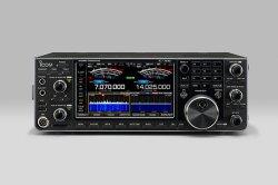 画像2: 最安値挑戦中!ご予約受付中【新品】アイコム IC-7610(100W)/ IC-7610M(50W)  HF+50MHz (SSB/CW/RTTY/PSK31・63/AM/FM) トランシーバー ICOM