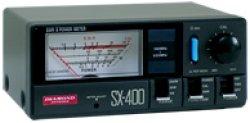 画像2: 【新品/即納】SX-400(SX400) 140〜525MHz DIAMOND / 第一電波工業株式会社 SWR&POWER計 下取り販売開始★最安値でゲットするチャンス到来!