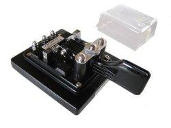 画像2: 【新品/即納】ハイモンド MK-706  (MK706) 高級マニュピレーター 横振れ電鍵/HI-MOUND CW・モールス・パドル
