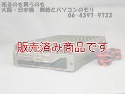 画像1: 【中古】HL-120V  144MHz 出力110W パワーアンプ/東京ハイパワー