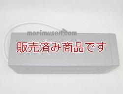 画像3: 【中古】アイコム PS-125 25A 安定化電源