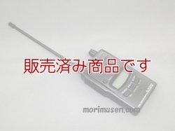 画像2: 【中古/免許不要】DJ-R100D(L) 47ch 中継対応 防浸型 特定小電力トランシーバー&レピーター/アルインコ