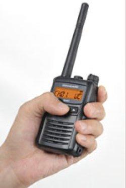 画像2: 【新品  下取りでさらに安く】YAESU VXD1 1Wタイプ 携帯型デジタルトランシーバー デジタル簡易無線機 ◆免許不要・申請だけでOK! ヤエス VXD-1