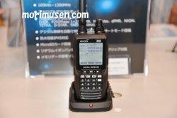 画像2: 【新品 下取りでもっと安く!めざせ最安値】AR-DV10 AOR 広帯域受信機(ハンディタイプ)DIGITAL RECEIVER エーオーアール