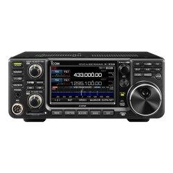 画像2: ご予約受付中【新品】アイコム IC-9700  ・IC-9700S  144MHz+430MHz+1200MHz 〈SSB/CW/RTTY/AM/FM/DV/DD〉トランシーバー ICOM