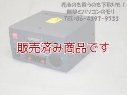 画像1: 【中古】第一電波工業 GSS500  5A トランス型安定化電源/DIAMOND  ダイヤモンド